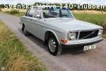 Volvo 144 dl 1971